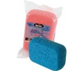 Arix Aqua Massage Soap bath sponge 13 x 8 cm 1 piece
