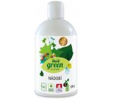 Real Green Clean Dishwashing liquid 500 g