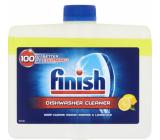 Finish Lemon Sparkle dishwasher cleaner 250 ml