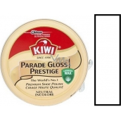 Kiwi Parade Gloss Prestige Shoe Cream Colorless 50 ml