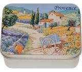 Le Blanc Levandule Provence 2 přírodní mýdlo tuhé v krabičce 100 g