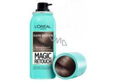 Loreal Magic Magic Retouch Hair Concealer 02 Dark Brown 75 ml