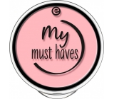 Essence My Must Haves Lip Base báze na rty 01 All About That Base 1,3 g