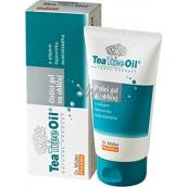 Dr. Müller Tea Tree Oil Face Cleansing Gel 150 ml