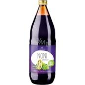 Allnature Bio Premium Noni 100% šťáva 1000 ml