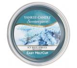 YC.Scenterpiece wax / Icy Blue Spruce