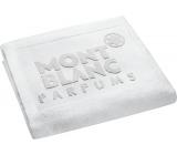 Montblanc Bath towel 2018 143 x 83 cm