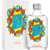 Calvin Klein One Summer 2019 Eau de Toilette Unisex 100 ml