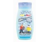 Bohemia Gifts & Cosmetics Pat a Mat - Plumbers shower gel for children 250 ml