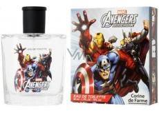 Corine de Farme Disney Avengers EdT 50 ml eau de toilette Ladies