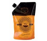 Panier des Sens Lavender liquid hand soap rich in antiseptic essential oil 500 ml refill