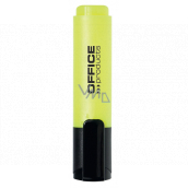 Office Highlighter track width 2 - 5 mm yellow