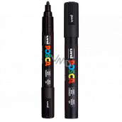 Posca Universal acrylic marker 1.8 - 2.5 mm Black