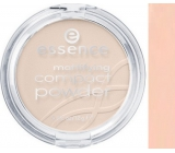 Essence Mattifying Compact Powder 04 Perfect Beige 12 g