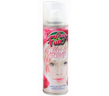 Glitter Glitter Hairspray and Body Silver 125 ml Spray