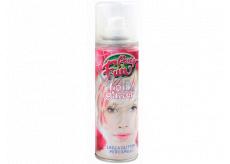 Glitter Glitter Hairspray and Body Silver 125 ml Spray