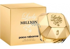 Paco Rabanne Lady Million EdP 30 ml Women's scent water