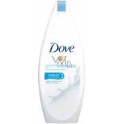 Dove Gentle Exfoliating peelingový sprchový gel 250 ml