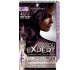 Schwarzkopf Color Expert barva na vlasy 4.9 Tmavě fialový