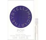 DÁREK Stella McCartney Pop Bluebell parfémovaná voda pro ženy 1,5 ml s rozprašovačem, Vialka