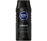 Nivea Men Deep Revitalizing hair shampoo 250 ml