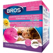 Bros Kids electric shaver vaporizer + 10 cartridges