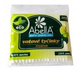 Abella Premium cotton sticks bag 100 pieces