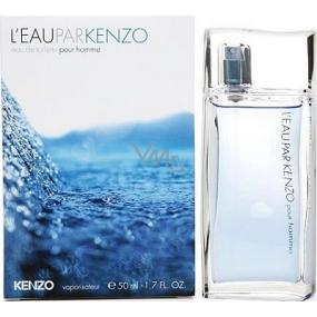 Kenzo L eau Par Kenzo pour Homme EdT 30 ml eau de toilette Ladies