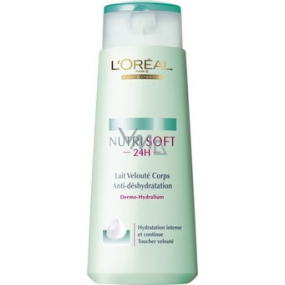 Loreal NutriSoft 24h Body Lotion for normal skin 250 ml