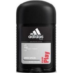 Adidas Fair Play antiperspirant deodorant stick pro muže 51 g