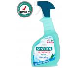 Sanytol Bathrooms For limescale disinfectant sprayer 500 ml