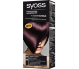 Syoss Professional Hair Color 3 - 3 Dark Purple