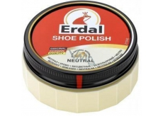 Erdal Foot cream Colorless in a 55 ml jar