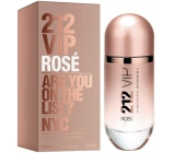 Carolina Herrera 212 VIP Rose perfume water for women 30 ml