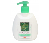 Mika Mionall Intim Gel Tea Tree Oil gel for intimate hygiene 500 ml