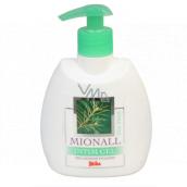 Mika Mionall Intim Gel Tea Tree Oil gel for intimate hygiene 500 ml