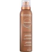 Bioderma Photoderm Autobronzant self-tanning moisturizing spray for sensitive skin 150 ml