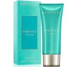 Bvlgari Omnia Paraiba shower gel for women 100 ml