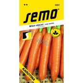 Semo Carrot semi-early carrot Carrot 2,5 g