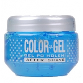 Color Gel želé po holení 175 g