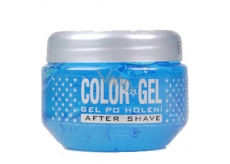Color Gel After Shave Gel 175 g