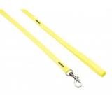 B&F Guide strap nylon neon yellow 1 x 120 cm