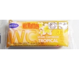 Mr. Mattes 3in1 Tropical Toilet hanger refill 40 g
