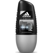 Adidas Dynamic Pulse 48h ball antiperspirant deodorant roll-on for men 50 ml