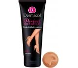 Dermacol Perfect Waterproof Beautifying Body Makeup Desert Shade 100 ml