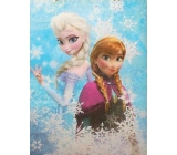 Nekupto Dárková kraftová taška největší 46 x 36 x 10,5 cm Disney Frozen 1283 REXL
