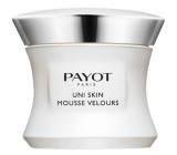 Payot Uni Skin Mousse Velours Lightening Unifying Cream For Perfect Skin 50 ml