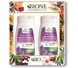 Bione Lavender shampoo + SG 260ml +