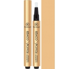 Dermacol Highlighting Click Concealer Touch & Cover brightening corrector in pen 02 3 ml