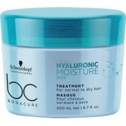Schwarzkopf - BC Bonacure Hyaluronic Moisture Kick Treatment Mask 200ml 9534